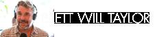 Brett Will Taylor Logo
